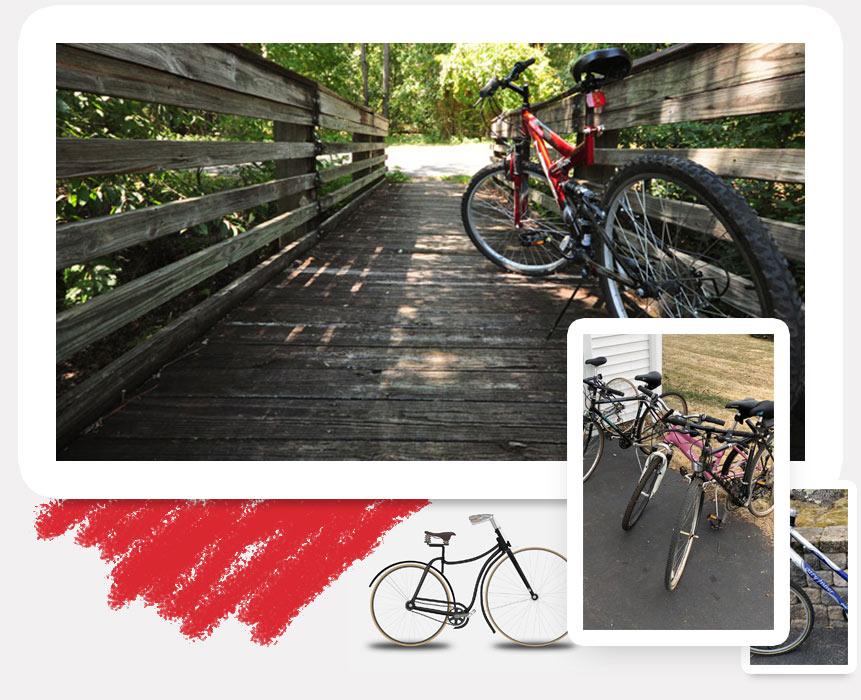 Bike Cheshire